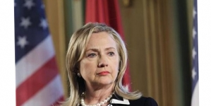 Hillary Clinton says Afghanistan 'major non-Nato ally'