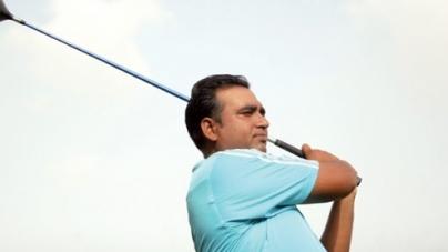 Afzal wins Sindh Open Golf Championship