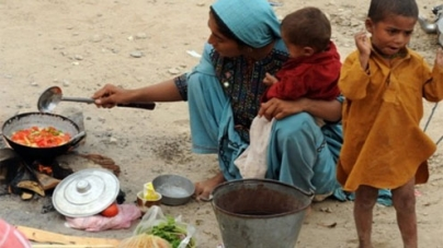 '68 per cent of Balochistan households exposed to food insecurity'