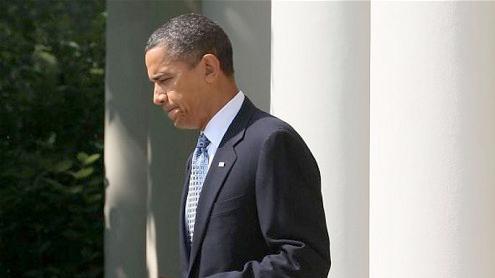 Colorado shooting: Barack Obama weighs in on gun law