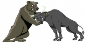 Bear Insecurity Edges Out Bull Tenacity