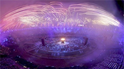 London 2012: breathtaking, brash and bonkers…an utterly British Olympic opening ceremony