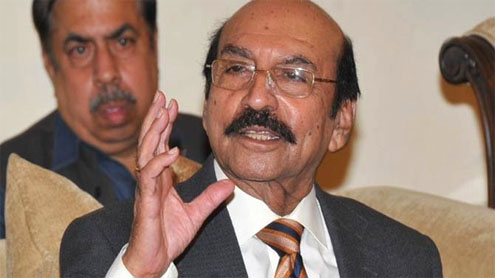 CM to hold Sindh Cabinet meetings at distt headquarters