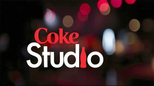 The winners of Coke Studio's finale