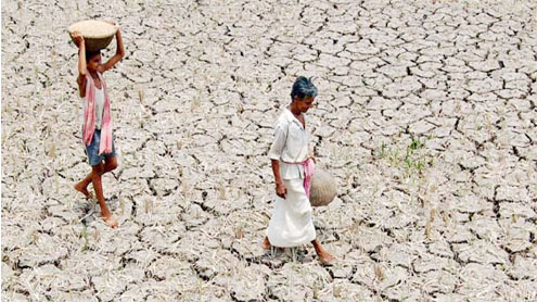 Unbearable: Delhi records worst summer in 33 years