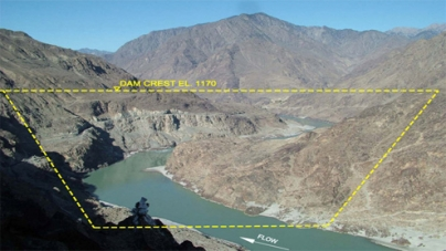 Rs 41bn approved for Diamer Bhasha Dam affectees