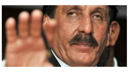 Foreign magazine castigates CJP as an 'unelected judge'