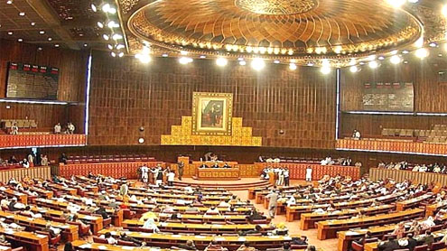 Government passes contempt bill, insists parliament is supreme