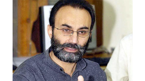 No compromise: Lashkari Raisani rules out possibility of rejoining PPP