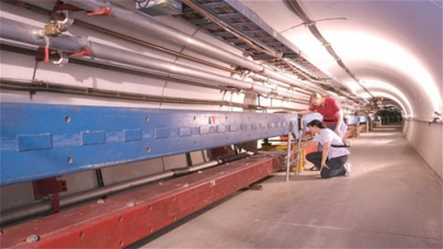 Higgs Boson rumours strengthened by Tevatron data