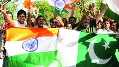 India invite Pakistan for first series in five years