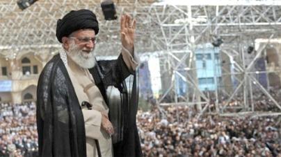 Iran much stronger today despite sanctions: Khamenei