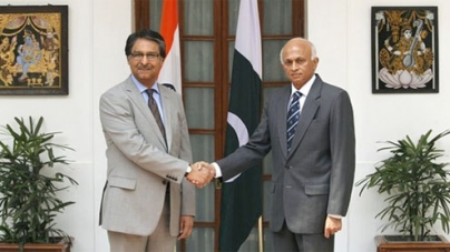 Pakistan rejects charge of state role in Mumbai attacks