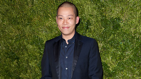 Jason Wu tells 'story' through clothes