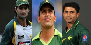 Kamran, Nazir, Razzaq called in Pak T-20 squad