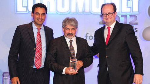 MCB Bank named 'Best Bank in Pakistan'