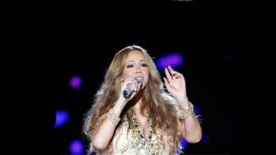 Mariah Carey joins 'American Idol' as new judge