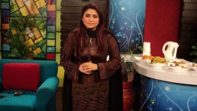 Maya Khan does it again – stir controversy, that is