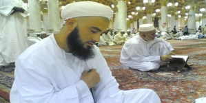 Moral values in Islam