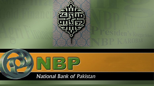 NBP blazes the trail