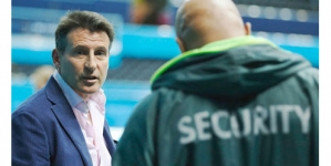 Olympic security not compromised by G4S shortfall, says Lord Coe