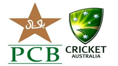 PCB announces Australia series schedule