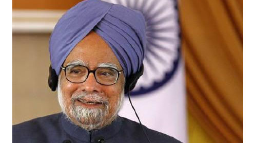 Manmohan Singh ready to visit Pakistan