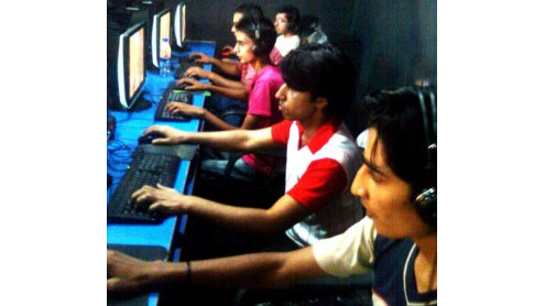 PTCL's online Gamers' League Tournament receives massive response