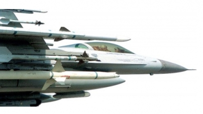 Pakistan wants F-16s to go for the kill