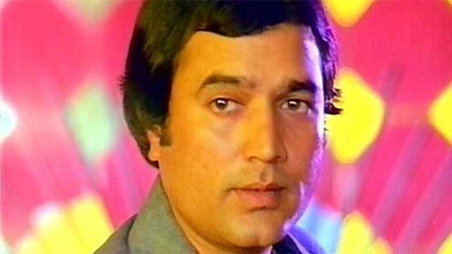 Rajesh Khanna dies in Mumbai