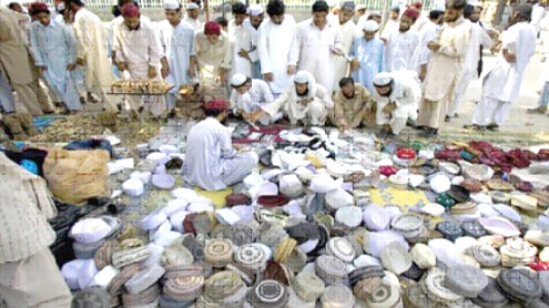 The good that Ramadan does to economy