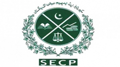SECP registered 3,923 firms in fiscal year 2011-12