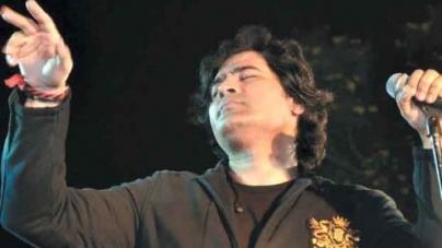 Shafqat Amanat Ali Khan announces new album
