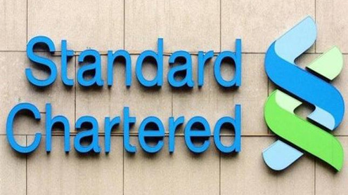 Ahmed new head of Standard Chartered's consumer banking