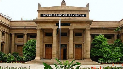Another feather in SBP's cap