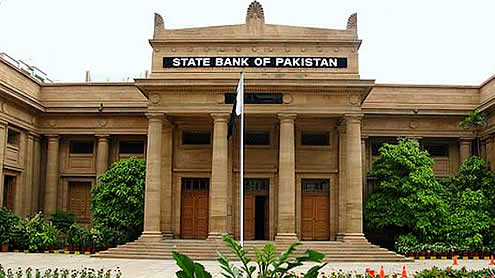 State Bank of Pakistan Pictures