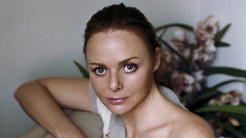 Stella McCartney unveils lingerie line