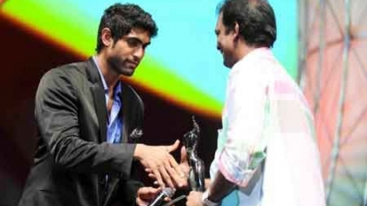 The 59th Idea Filmfare Awards 2011(South)