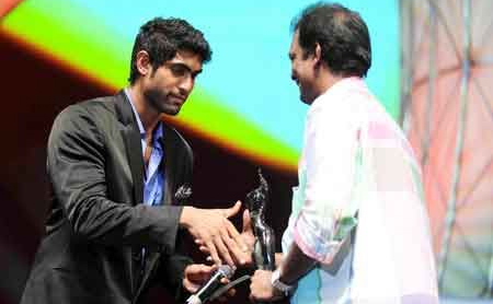 The 59th Idea Filmfare Awards 2011(South)