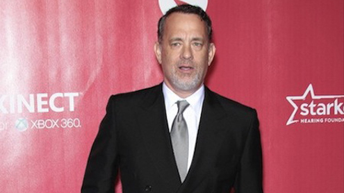 Tom Hanks: Nora Ephron is gold