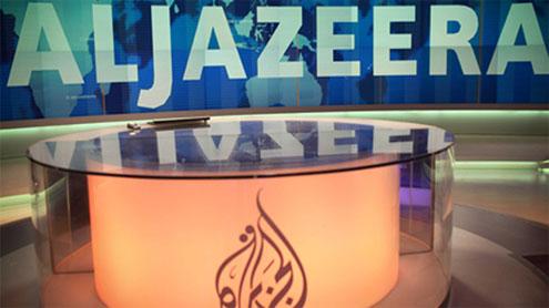 Al-Jazeera show's Twitter account hacked