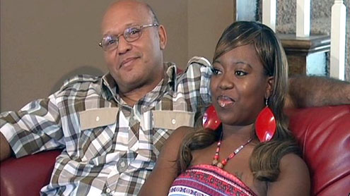 US church in race row for refusing to wed black couple