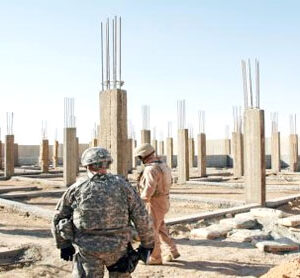 U.S. construction projects in Afghanistan challenged by inspector general's report