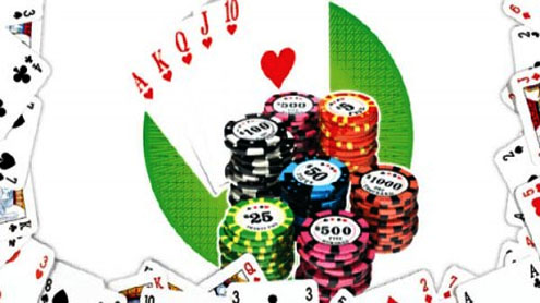 Karachi gambling