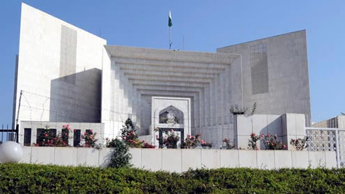 Contempt of Court Act 2012: SC issues notices to federation, AG