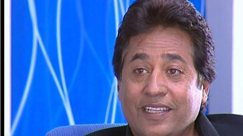 Syed Noor stresses efforts for revival of Lollywood
