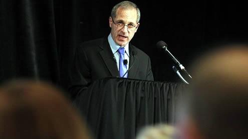 Penn State blamed over Jerry Sandusky Sex abuse