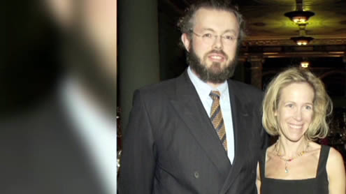 Swedish billionaire's son arrested on suspicion of murder, police say