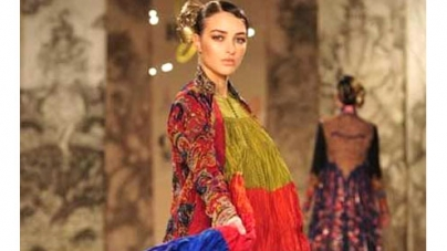 11 designers to showcase at Delhi Couture Week '12