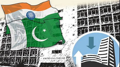 Allowing Indians to invest in Pak companies
